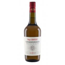 """Calvados """" 3 ans d'âge """" 70cl"""